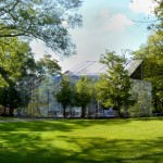 DREW UNIVERSITY THEATER PROPOSAL - NJ