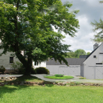 Horse Barn - Avon, CT
